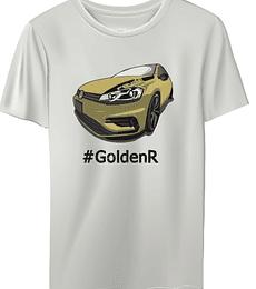 Polera Golden R