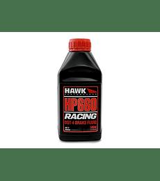 Liquido de frenos Hawk Performance HP 660