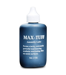 MAX TUFF ROYAL PURPLE