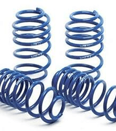Espirales H&R X5 xDrive35i / X6 xDrive35i