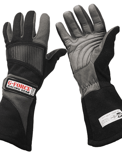Guantes G-Force Pro Series XL Negro