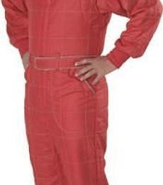 Traje G-Force 545 M Rojo