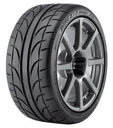 Neumaticos Dunlop DZZ2 205/50R15Z2