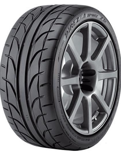 Neumaticos Dunlop DZZ2 225/45R18Z2