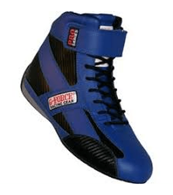 Zapatillas G-Force 236 Talla 11 Azul
