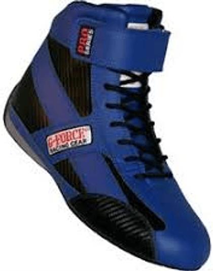 Zapatillas G-Force 236 Talla 11 Azul