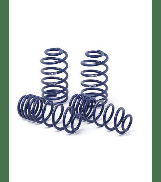Espirales Skoda Fabia 1.2