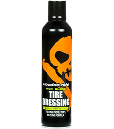 High Gloss Tire Dressing Voodoo