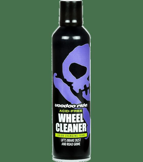 Acid Free Wheel Cleaner Voodoo