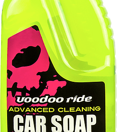 Advanced Cleaning Car Soap Voodoo