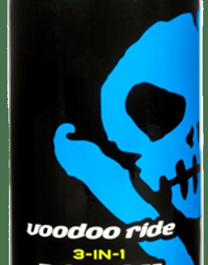 3 in 1 Polish Voodoo