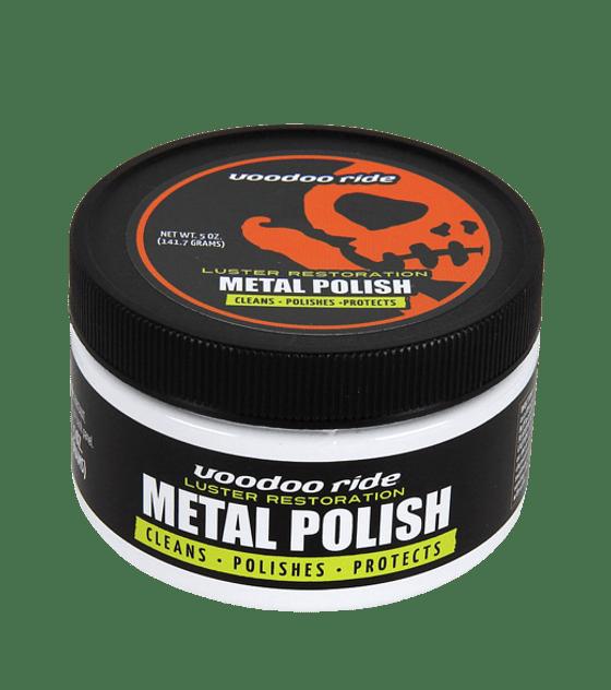 Luster Restoration Metal Voodoo