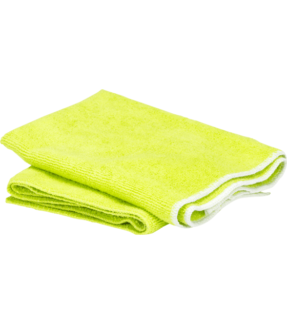 2 Pack Microfiber Towels