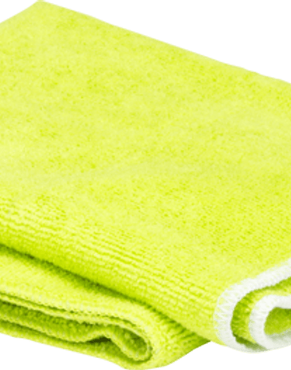 2 Pack Microfiber Towels