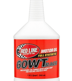 60WT RED LINE