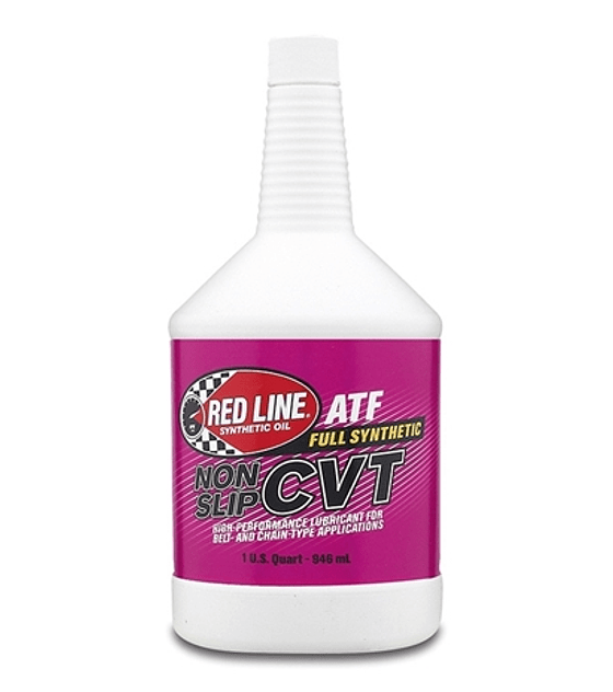 CVT antideslizante RED LINE