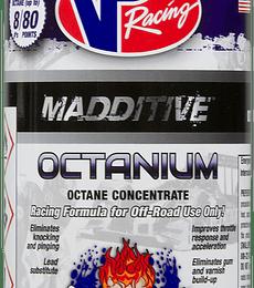OCTANIUM VP RACING