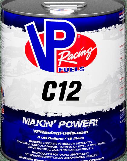 C12 VP RACING