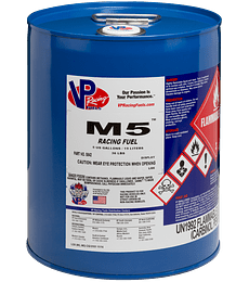 M5 METHANOL VP RACING