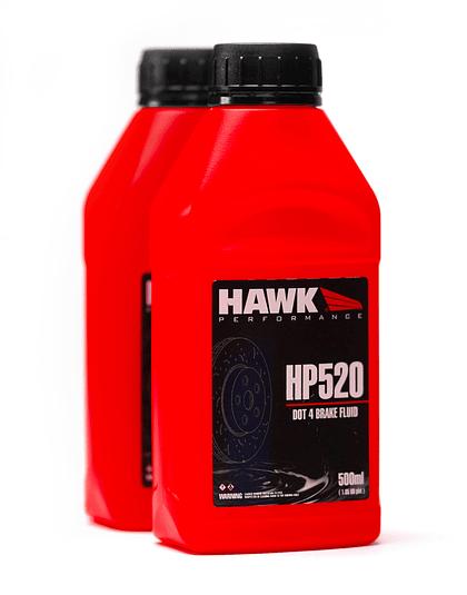 Liquido de frenos Hawk HP520