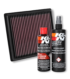 Kit K&N 1.6 MSI