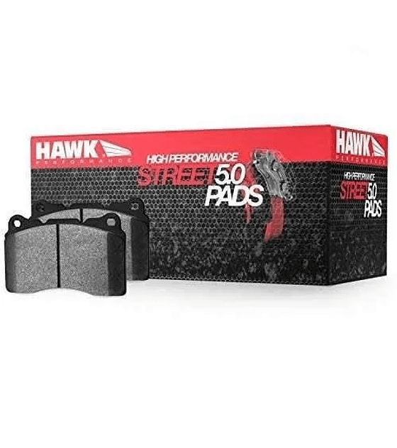 Hawk Performance HPS 5.0 EVO-IMPREZA
