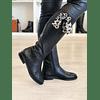 Pamy High Boot