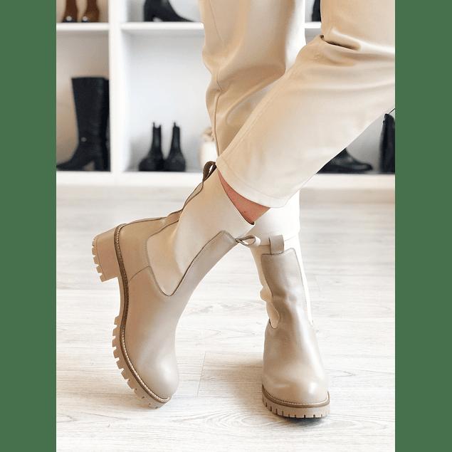 Vanity Boot