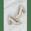 Golden Heel
