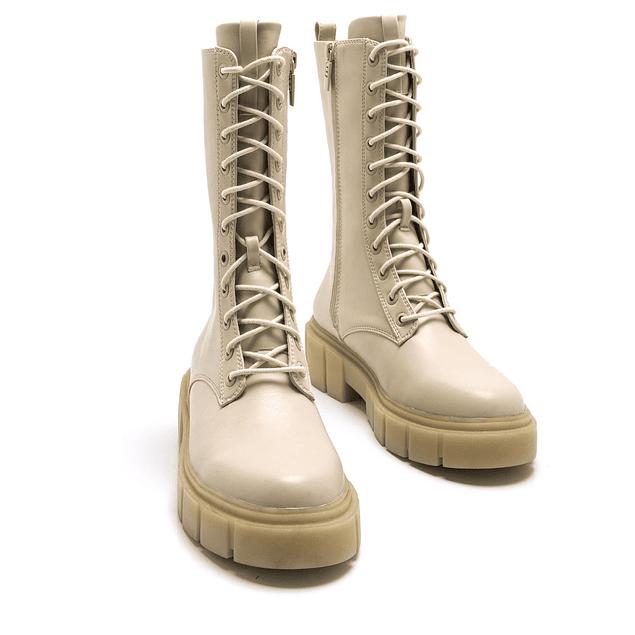Vanilla Boot