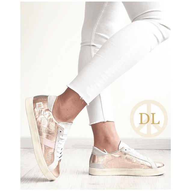 Aluminy Sneakers