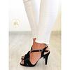 Ebony Sandal