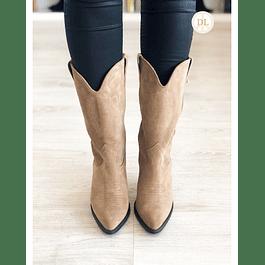 L.A Boot