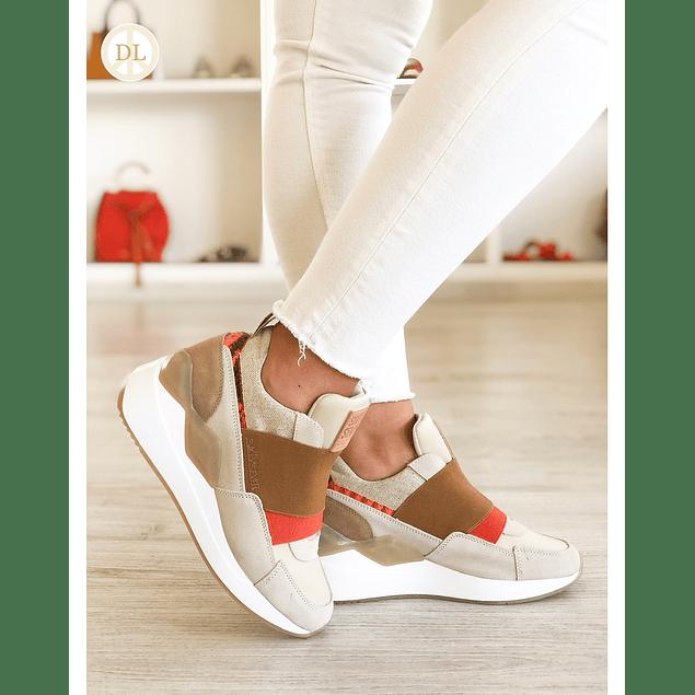 Caramel Sneaker