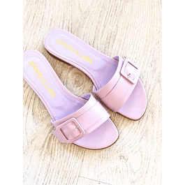 Purple Flip-Flop