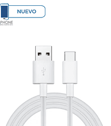 Cable USB Tipo C Huawei Super Charger 4.5A Nuevo