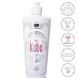 Kaba Aceite Antiestrías