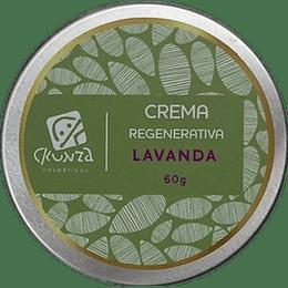 Crema Regenerativa de Lavanda 60gr