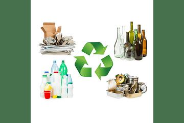 ¿ Cómo reciclar ?