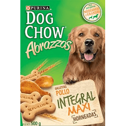 Dog Chow Galletas (Adulto) Maxi 500 g