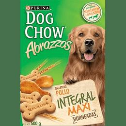 Dog Chow Galletas (Adulto) Maxi 500 g