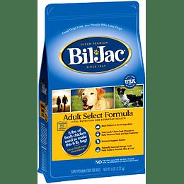 Bil Jac Adult Select 2.72 Kg