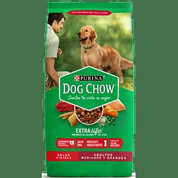 Dog Chow Adulto (razas medianas y grandes) 24 Kg