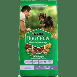 Dog Chow Cachorro (razas pequeñas)  18 Kg