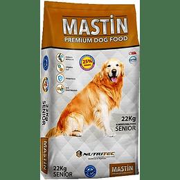 Mastin Senior 22 Kg