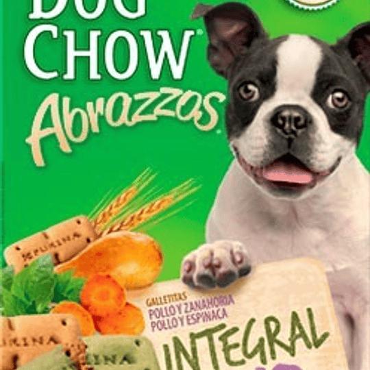 Dog Chow Galletas (Adulto)  Duo 500 g