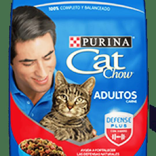 Cat Chow Adulto (carne) 24 Kg