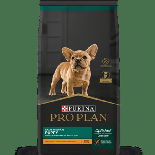 Pro Plan Puppy (razas pequeñas) 3 Kg