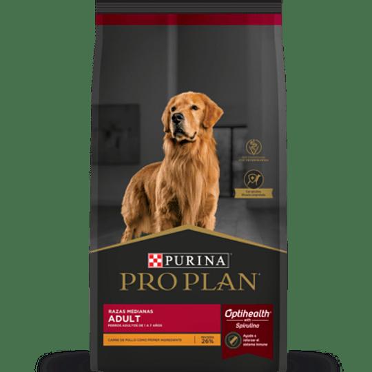 Pro Plan Adult (razas medianas) 15 Kg
