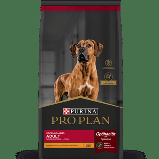 Pro Plan Adult (razas grandes) 15 Kg